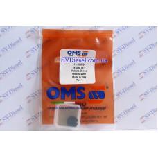 Клапан форсунки CR Denso Opel Combo 11-30-020 (095000-508#)
