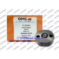Клапан форсунки 11-32-001 (DENSO 095000-057# )