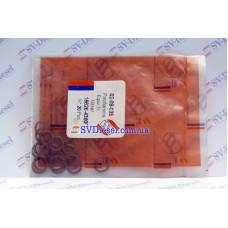 Шайба форсунки, теплозащита (NISSAN 16626-43600) 02-09-035 (2 430 501 096)