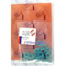 Уплотнительное кольцо 11-23-260 (n°25 0-ring  7X3mm.)