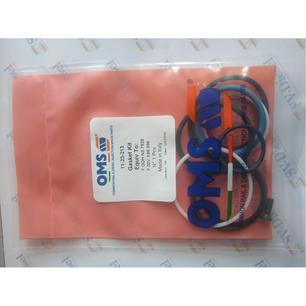 Ремкомплект 11-23-213 ( F 00H N37 928+F00 V X99 996  PDE100-PDE110)