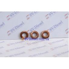 Уплотнительное кольцо 14-05-253 (7,2х13,7х2)  9001-850A