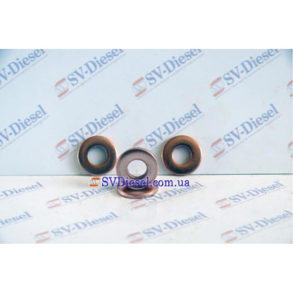 Купить Кольцо уплотнительное (10x20x2) 14-05-080 в  Украине