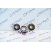 Кольцо уплотнительное (10x20x2) 14-05-080