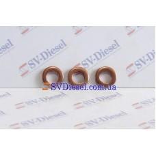 Кольцо уплотнительное (7.16x13.7x1.60) 14-05-308 (DELPHI 9001-850B)