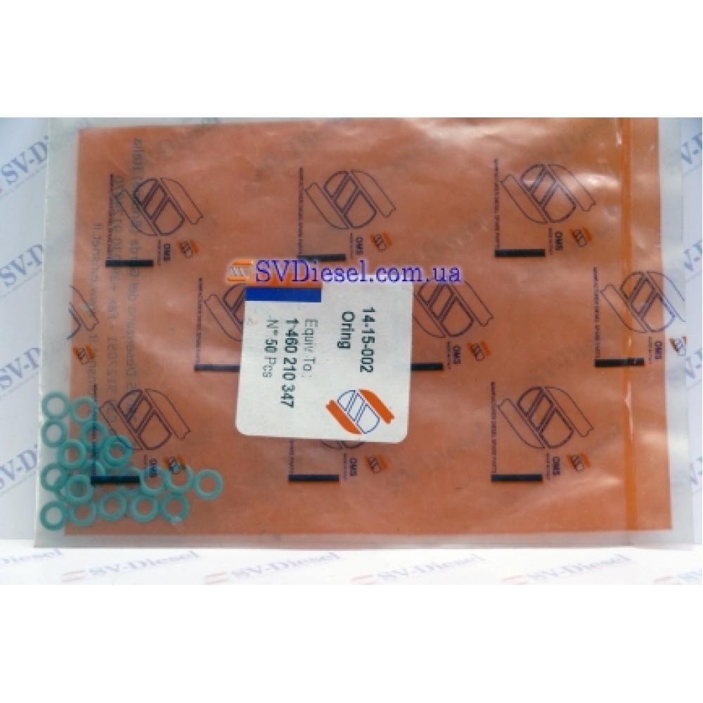 Купити Кільце (4x1,5 VAITON) 14-15-002 (BOSCH 1 460 210 347) в  Україні
