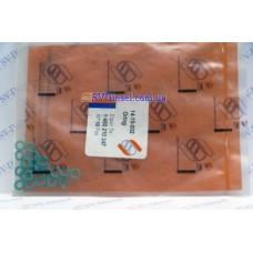 Кільце (4x1,5 VAITON) 14-15-002 (BOSCH 1 460 210 347)