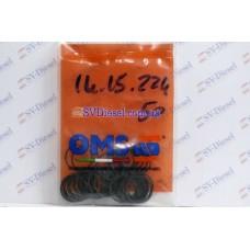 Кольцо уплотнительное (18×1) 14-15-224 Siemens