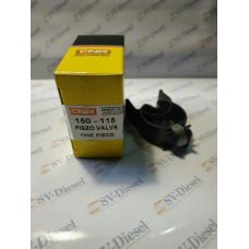 Клапан пьезо форсунки Common Rail CNR 150-116/117