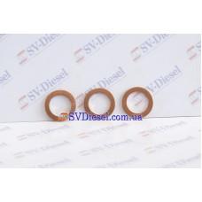 Уплотнительное кольцо 10-01-065 (12x18x1.5) 2 916 710 608