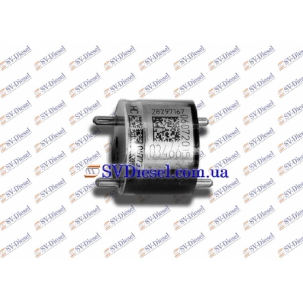 Купити Клапан форсунки Delphi 28297167 (9308-625С) Euro V в  Україні
