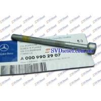 Болт крепления форсунки Mercedes  A0009902907