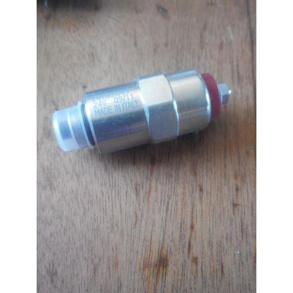 Купити Електромагнітний клапан 24V DPC-DPA 11-02-028 в  Україні