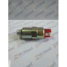 Электромагнитный клапан 11-02-031 ( Delphi 7180-49D) 24V - DPC DPA