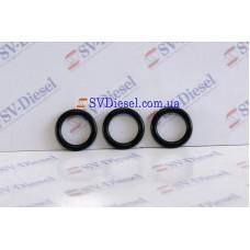 Кольцо уплотнительное (6,5x2) 14-10-016  (BOSCH 1 460 210 008)