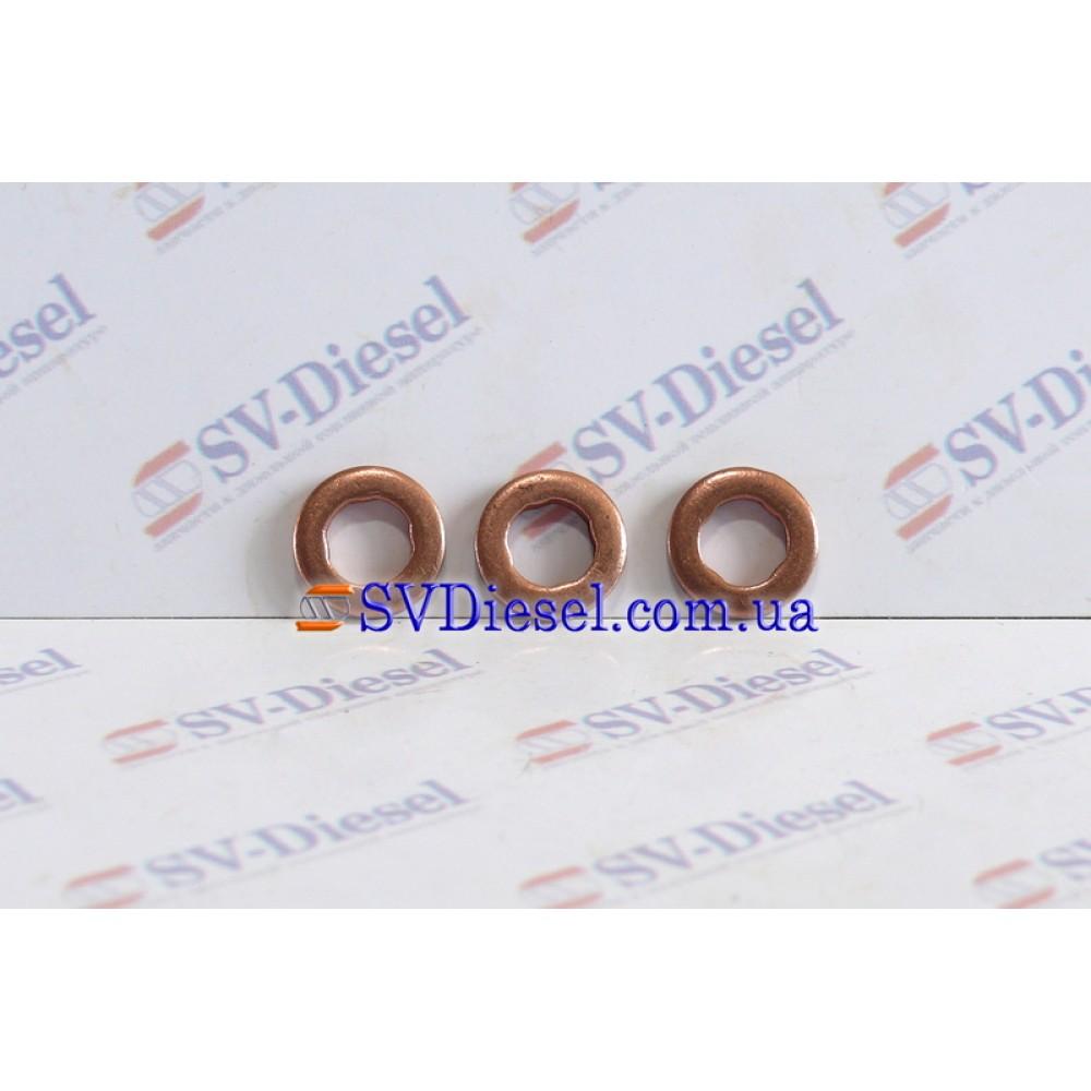Купити Кольцо уплотнительное (7x15x1,5мм)  14-05-280  (F 00R J01 453) в  Україні