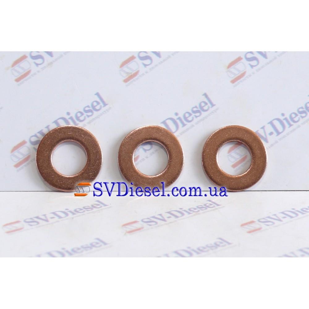 Уплотнительное кольцо 14-05-229 (7,5x15x1,5) F 00V C17 503