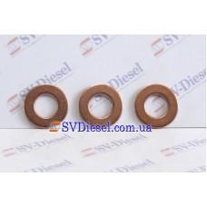 Уплотнительное кольцо 14-05-079 (10x20x1,5)
