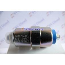 Електромагнітний клапан 12V DPC-DPA 11-02-029