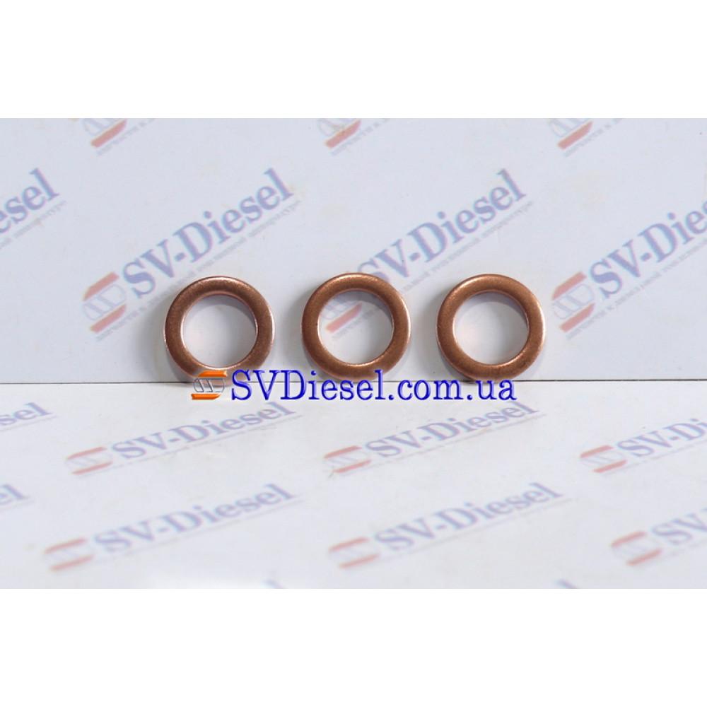Уплотнительное кольцо 14-05-066  (10x15x2)