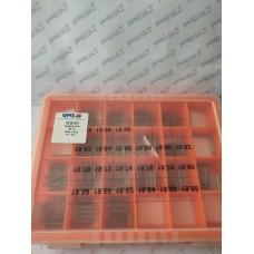 Комплект регулювальних штоків  CAT 3406 02-20-031
