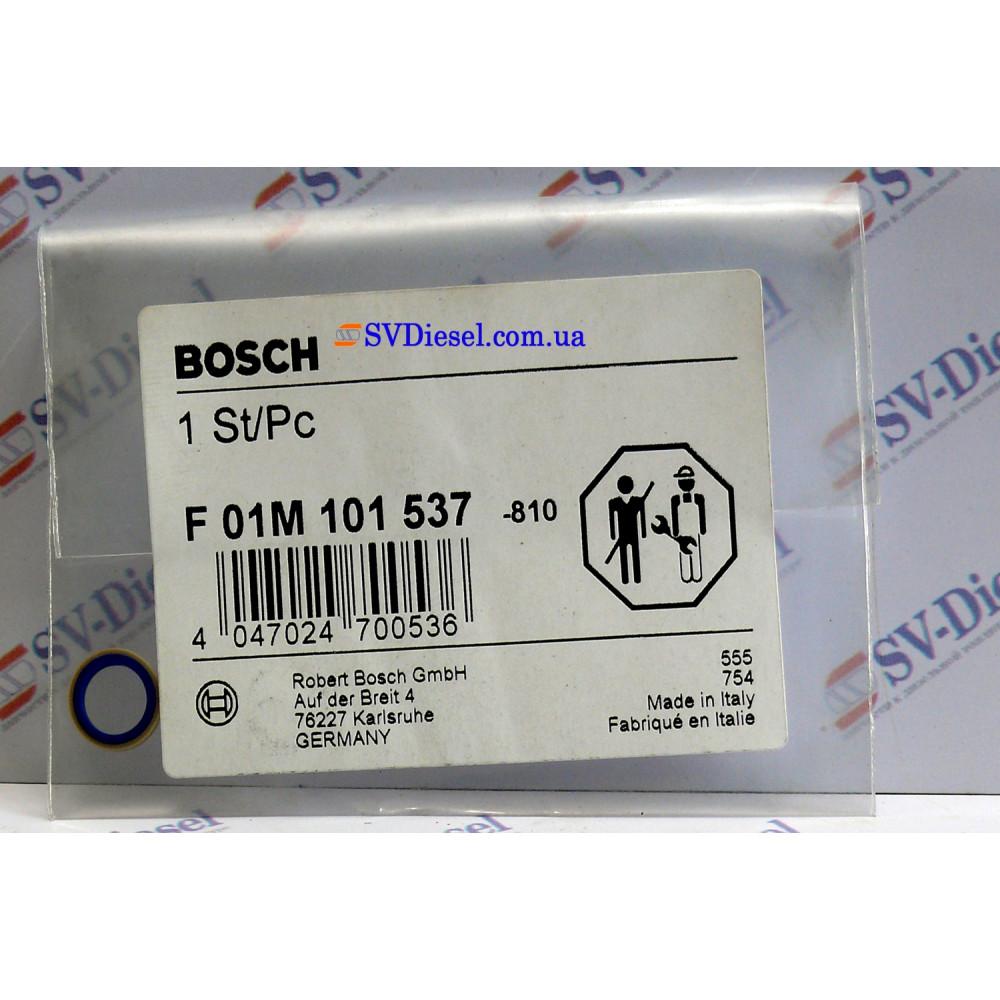 Купити Уплотнительное кольцо Bosch F 01M 101 537 в  Україні