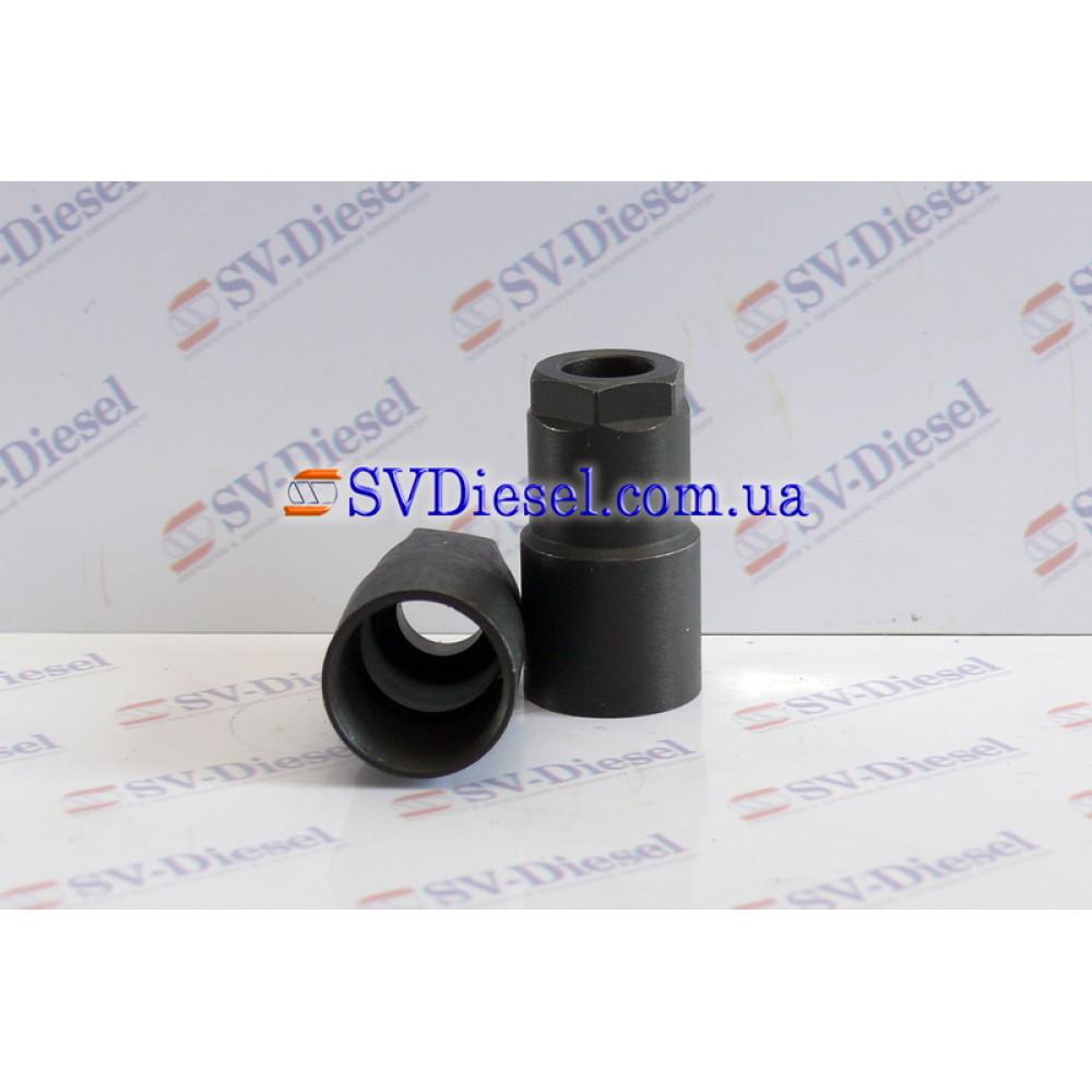 Купити Гайка під розпилювач 02-04-149 (F 00V C14 013) 6,2mm MERCEDES в  Україні