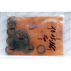 Кольцо(18X1,8)  14-15-166  (BOSCH  F 00H N36 540)