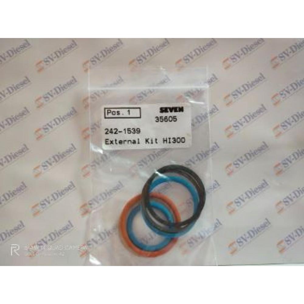 Купити Комплект прокладок насос-форсунки САТ 35605 в  Україні