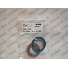 Комплект прокладок насос-форсунки САТ 35605