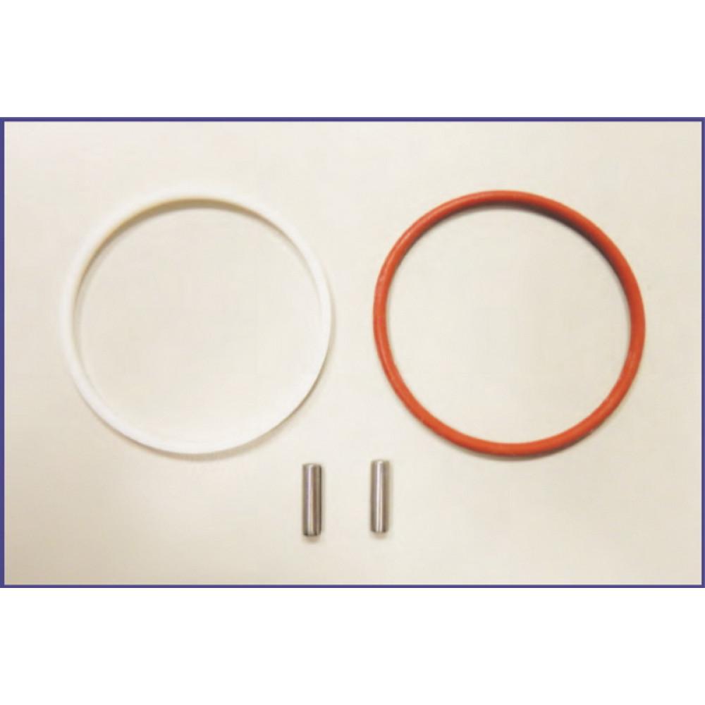 Купити Ремкомплект (PDE 100 anelli appoggio+spine allineamento) 11-23-204  (BOSCH F 00H N37 927) в  Україні