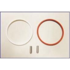 Ремкомплект (PDE 100 anelli appoggio+spine allineamento) 11-23-204  (BOSCH F 00H N37 927)