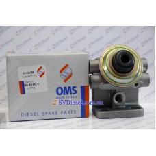Корпус фильтра с подкачкой 01-02-008 (M16x1.5)
