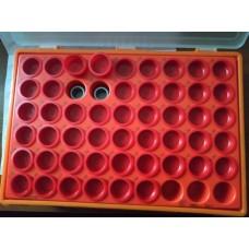 Комплект регулювальних шайб 11-23-961 (d16,5xd21,8) (2,00-2,50)