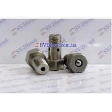 Клапан обратный 2-2.5 Bar M14X1.5  12-01-055  (BOSCH  2 417 413 082)
