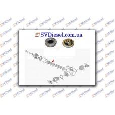 Клапан рециркуляции 07-04-044  (BOSCH 2 447 419 002)