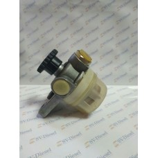 Насос ручної підкачки пального MB DT 4.61251 (0000906050) 01-02-086