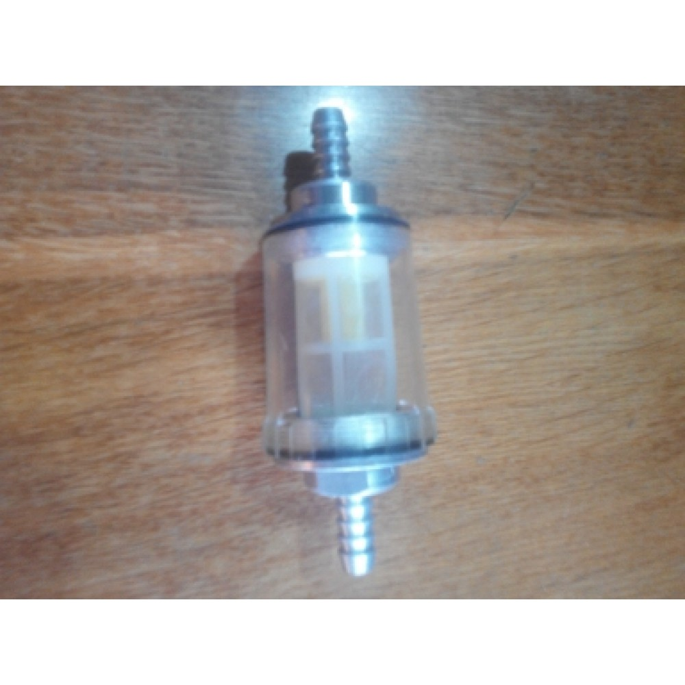 Купити Клапан односторонній 10 мм з фільтром 12-01-110 в  Україні
