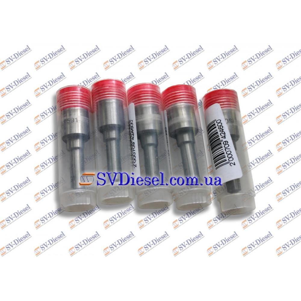 Купити Розпилювач форсунки Sprinter 2.9TDI FIRAD ASLA148P591 (BOSCH 0 433 175 1 в  Україні