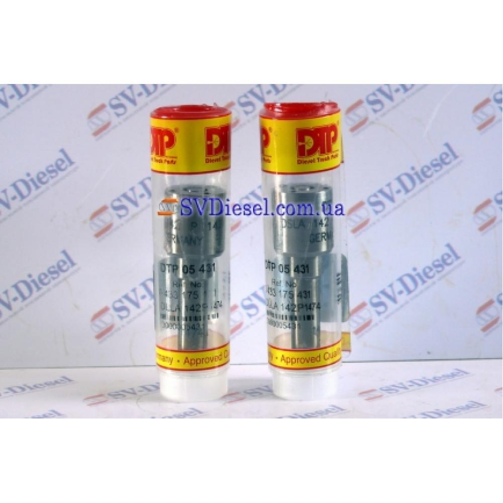 Купить Распылитель DSLA142P1474 (BOSCH 0 433 175 431) в  Украине