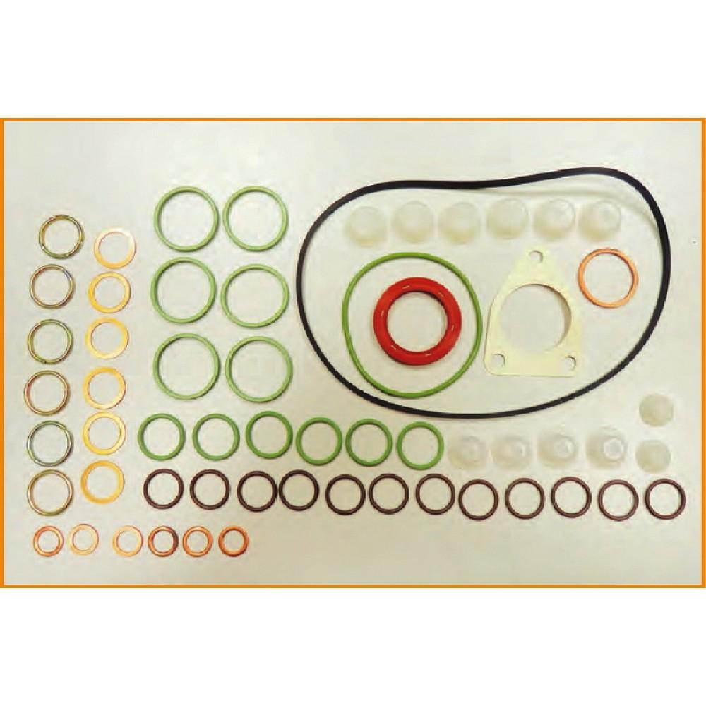 Купить Ремкомплект ТНВД 10-15-021 (BOSCH 2 417 010 008) PE-6P в  Украине