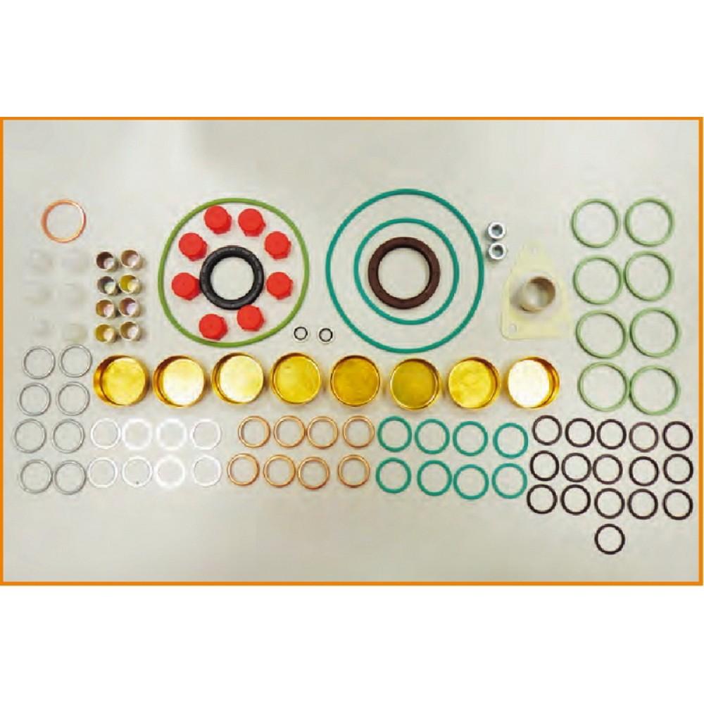Купить Ремкомплект 10-15-025 (РЕ 8Р) (BOSCH 2 417 010 022) в  Украине