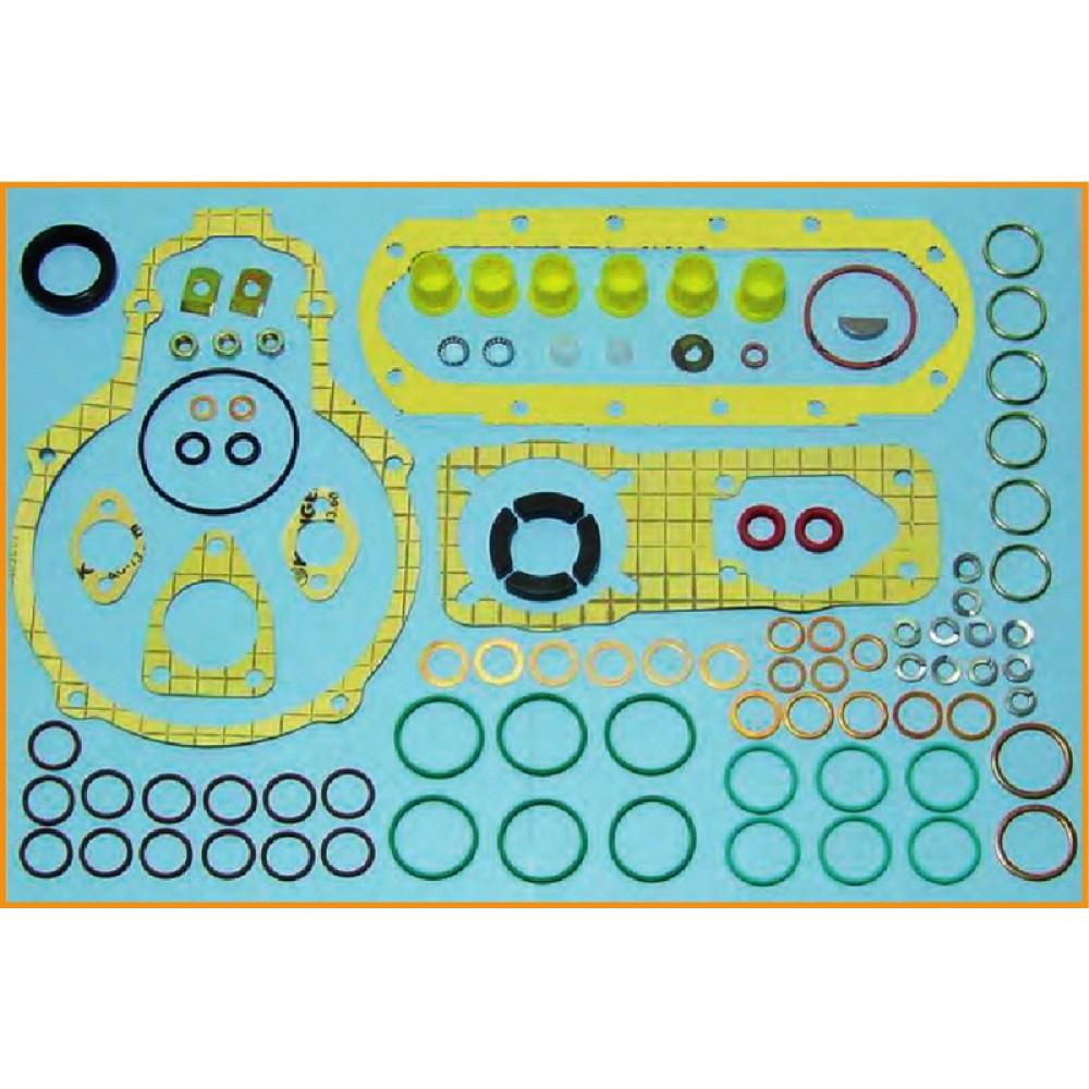 Купити Ремкомплект (діаметр мембрани 8mm) 10-15-105/1 (Bosch 9 421 080 068) в  Україні