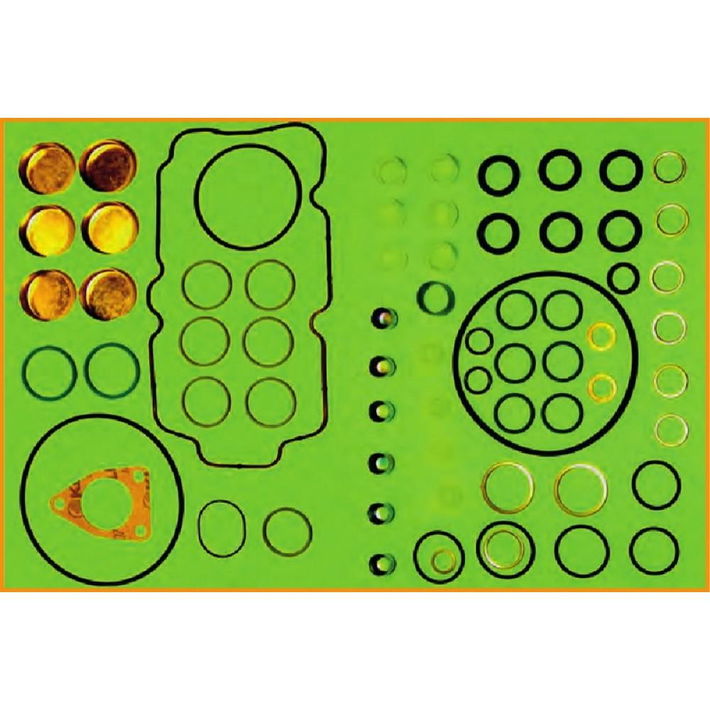 Купить Ремкомплект ТНВД 10-15-126 (BOSCH 2 417 010 046) в  Украине