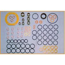 Ремкомплект рядного насоса Denso TOYOTA 10-15-159 (190440-0390)