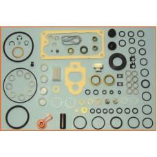 Ремкомплект (DPS) 11-09-017 (Lucas 7135-123)