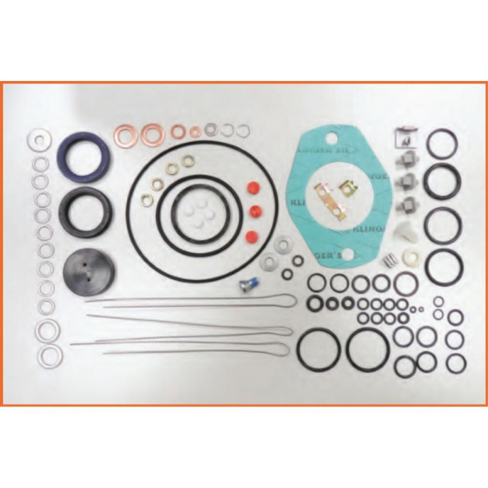 Купить Ремкомплект (DPC) 11-09-032 (Lucas 9109-013A, 9109-230) в  Украине
