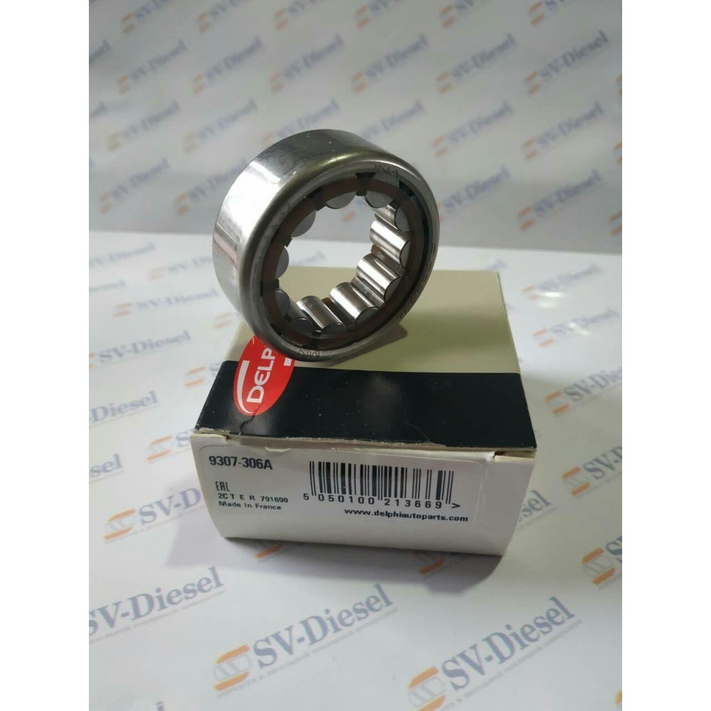 Купить Delphi подшипник ТНВД (малый) 9307-306А в  Украине
