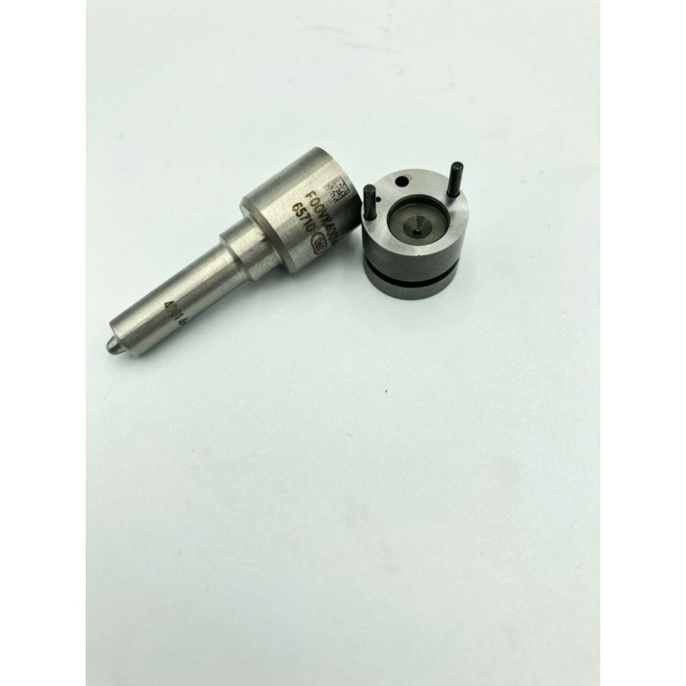Купить Ремкомплект пьезофорсунки Bosch (распылитель F 00V X40 014+клапан+проставка) в  Украине