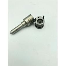 Ремкомплект пьезофорсунки Bosch (распылитель F 00V X40 014+клапан+проставка)